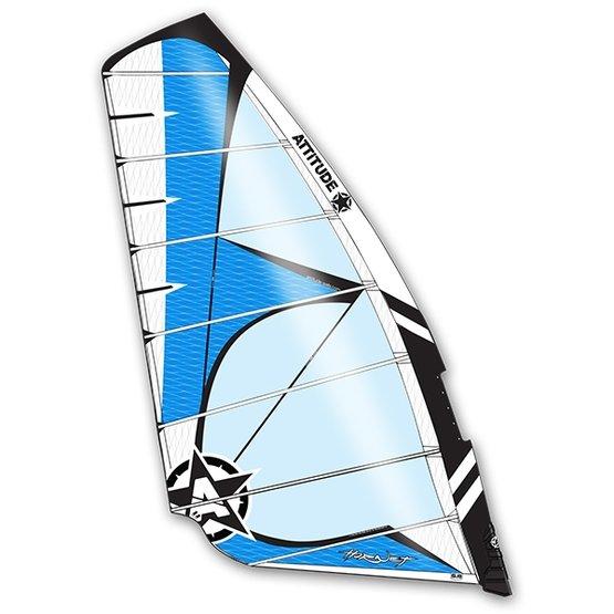 ATTITUDE Żagiel windsurfingowy Hornet