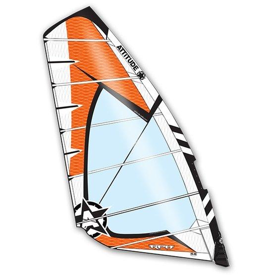 ATTITUDE Żagiel windsurfingowy RPM