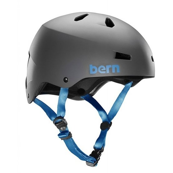 BERN H2O Macon Men Helmet