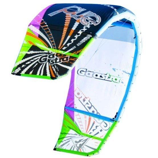 GAASTRA Pure Kitesurfing Kite 2013