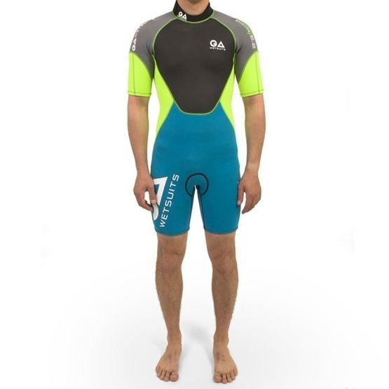 GAASTRA Mens wetsuit ENGAGE 2/2mm