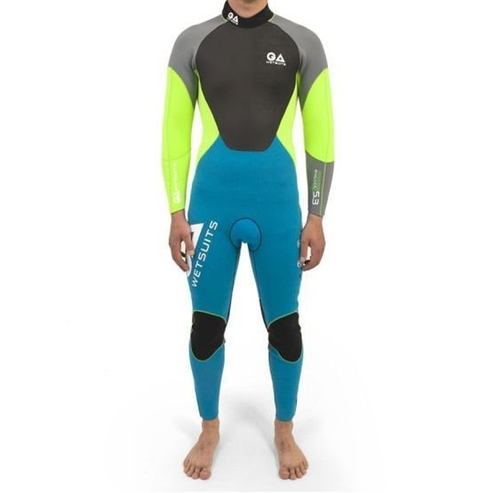 GAASTRA Mens wetsuit ENGAGE DL 5/3mm