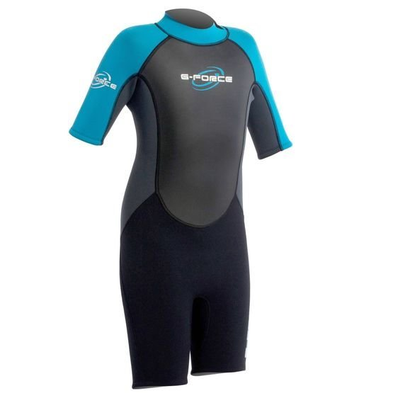 GUL Boys wetsuit 3mm
