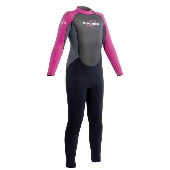 GUL Girls wetsuit 3mm