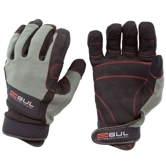 GUL Gloves FULL FINGER