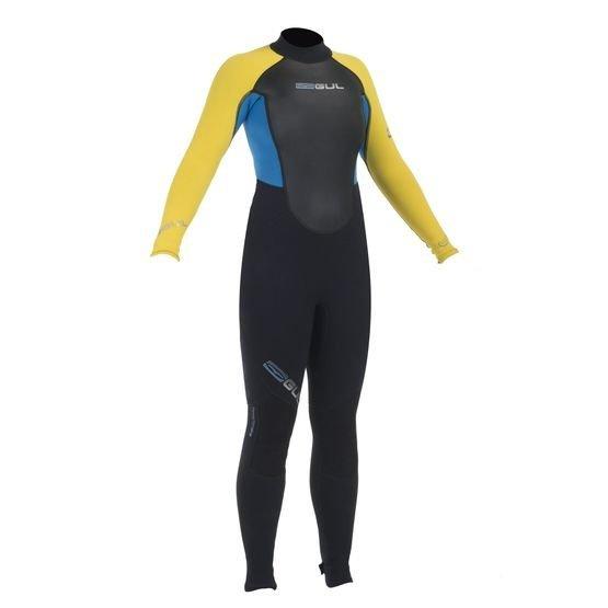GUL Boys wetsuit RESPONSE 3/2mm
