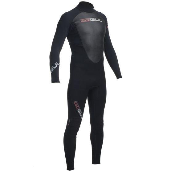 GUL Mens wetsuit RESPONSE 3/2mm
