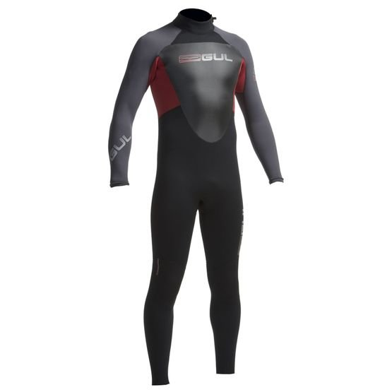 GUL Mens wetsuit RESPONSE 5/3mm