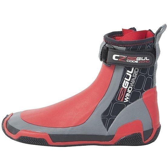 GUL Boots CODE ZEO WINDWARD 5mm