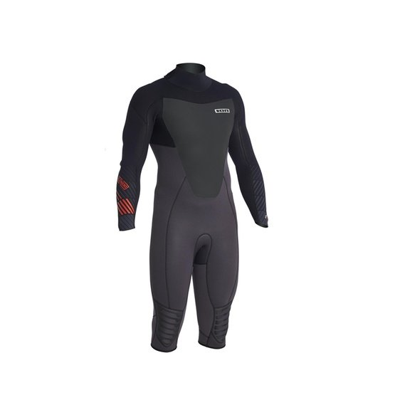ION Mens wetsuit ELEMENT OVERKNEE LS 4/3mm 2016