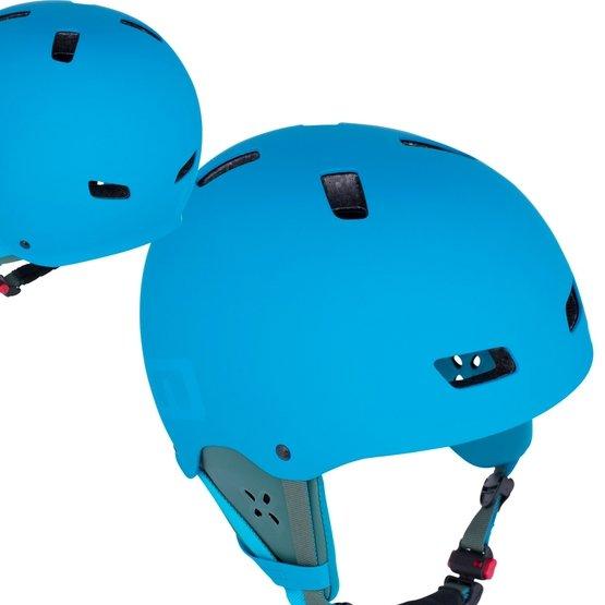 ION Hardcap 3.1 COMFORT Helmet 2018