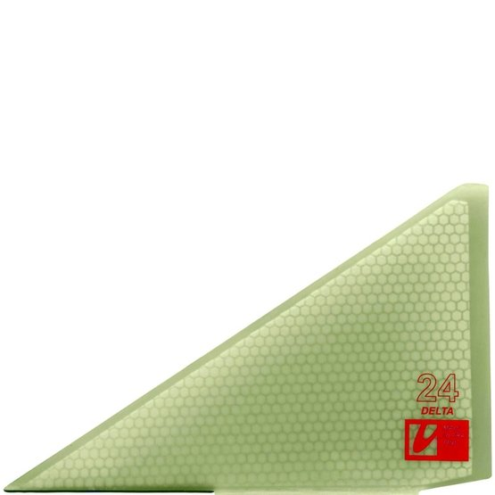 MAUI ULTRA Windsurf Fin Delta-Honeycomb