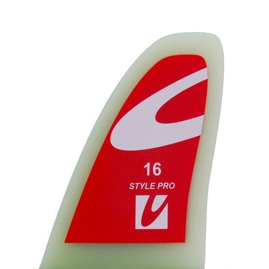 MAUI ULTRA Windsurf Fin Style Pro