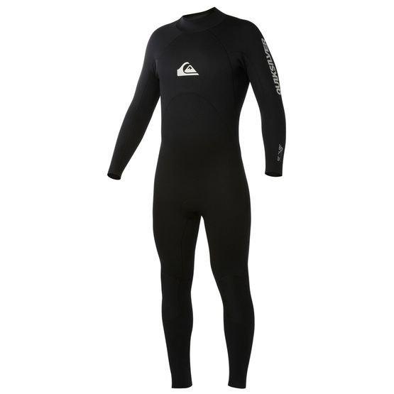 QUIKSILVER Boys wetsuit ENDURO 4/3mm