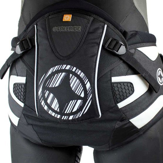 UNIFIBER Harness Freeride Seat