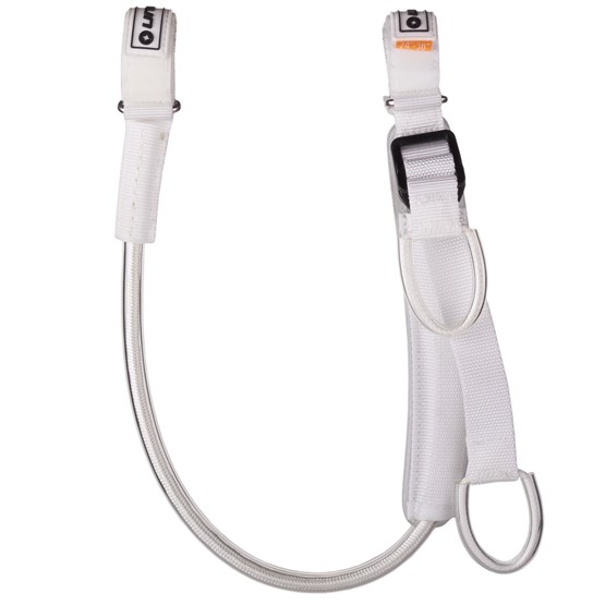 UNIFIBER Vario Harness Lines Quick - plastic buckle (pair)