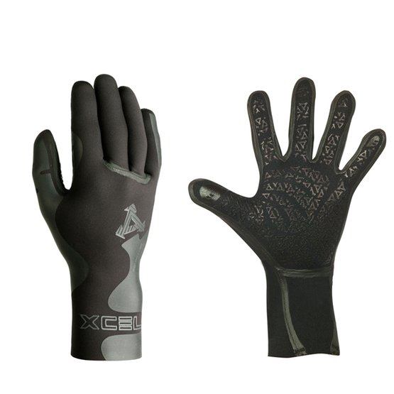 XCEL Glove Infiniti 5-Finger 3mm