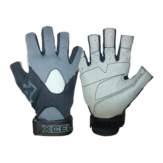 XCEL Glove Outrigger
