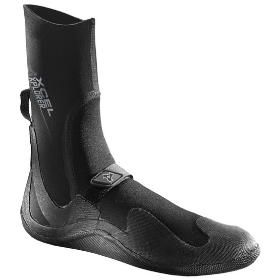 XCEL Boot Xplorer Round Toe 3mm