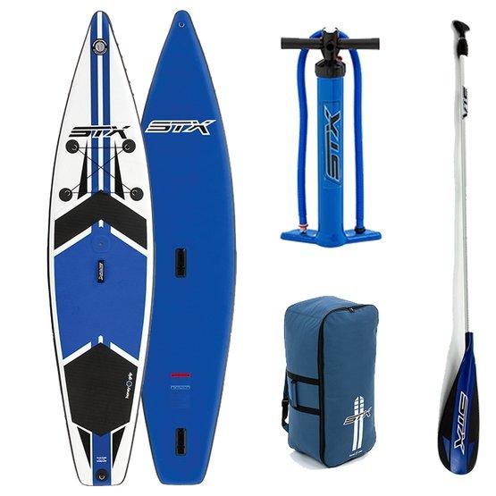 STX Inflatable WindSUP Board TOURER 11'6