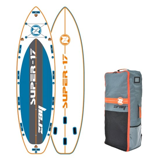 ZRAY Inflatable SUP Board S17 17'