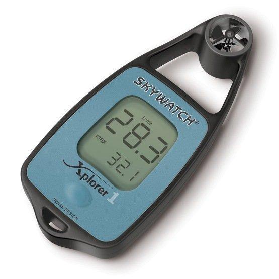 SKYWATCH Windmeter XPLORER 1 - anemometer