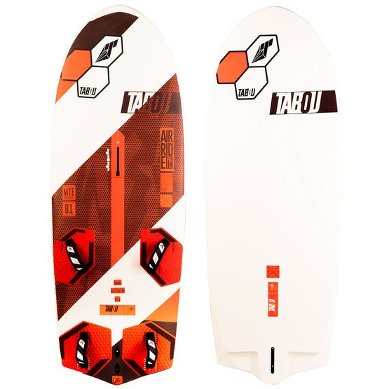 TABOU Deska windsurfingowa AIR RIDE 81 MTE 2020