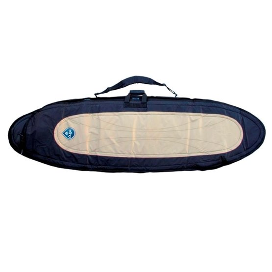BUGZ Boardbag Airliner DOUBLE Bag 6.2