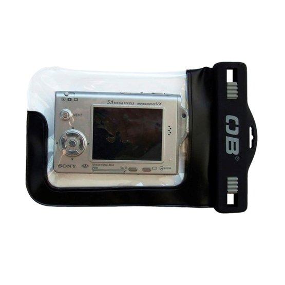 OVERBOARD Waterproof Camera Case black