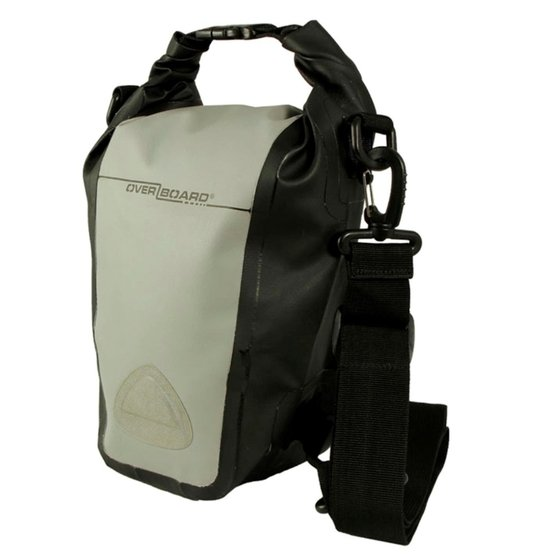 OVERBOARD Waterproof SLR Roll-Top Camera Bag 15Lit