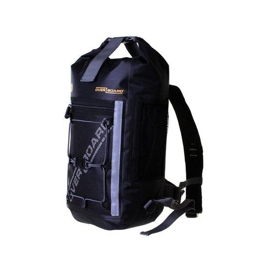 OVERBOARD Pro Light Backpack 20 Liters Black