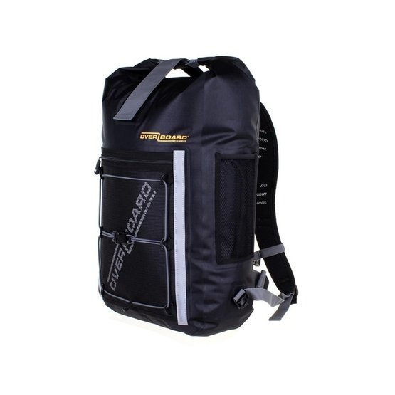 OVERBOARD Pro Light Backpack 30 Liters Black