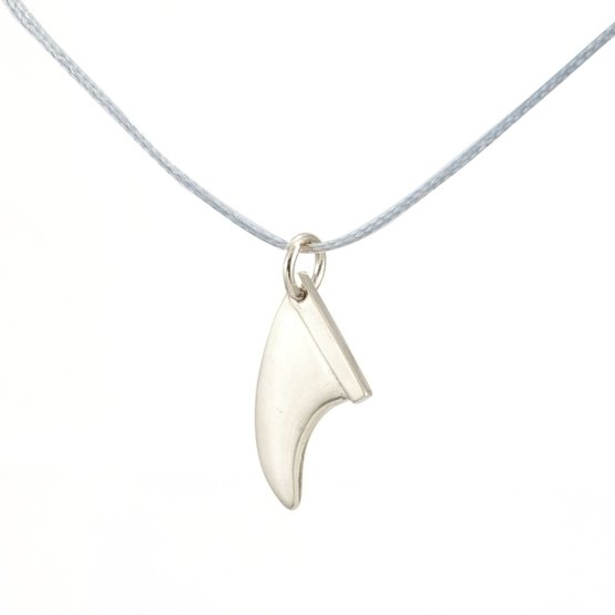 Silver+Surf Jewellery S Fin