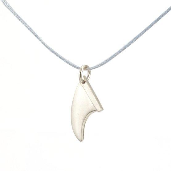 Silver+Surf Biżuteria S Fin