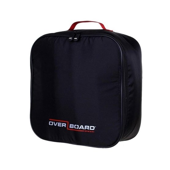 OVERBOARD Camera Accessories Bag with Divider