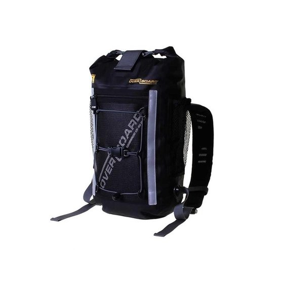 OVERBOARD Pro-Light Backpack 12 Liters Black