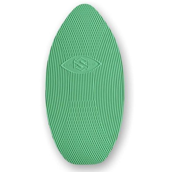 SKIMONE Skimboard 41 105cm soft EVA Deck Lime