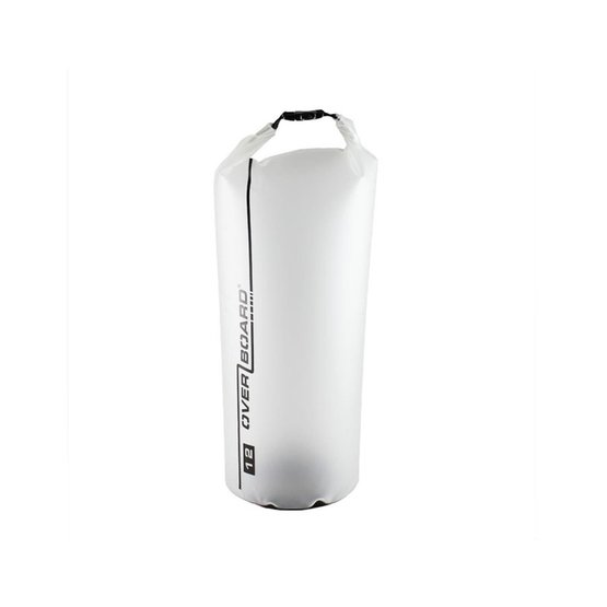 OVERBOARD Dry Tube PRO LIGHT 12 Liters