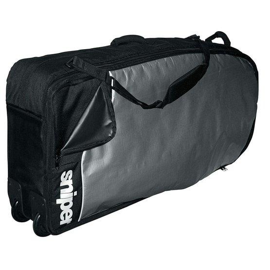 SNIPER Boardbag Bodyboard Rollerbag