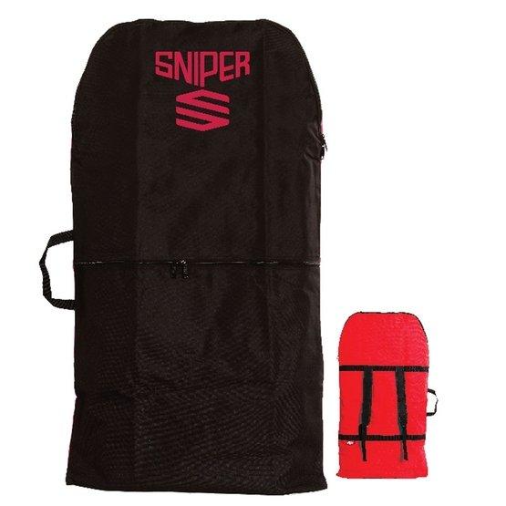 SNIPER Boardbag Bodyboard Single Cover