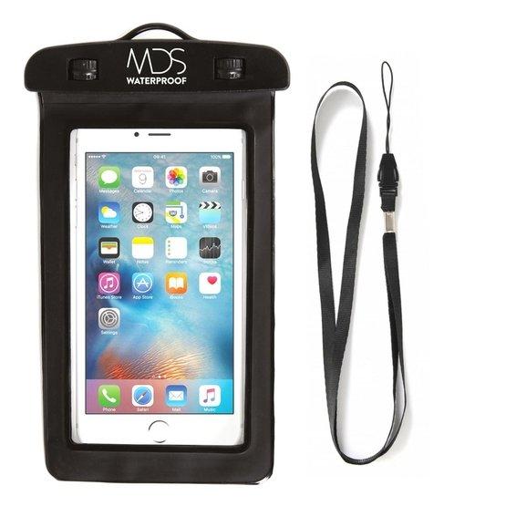 MDS Wodoszczelny Pokrowiec na Smartphone IP67