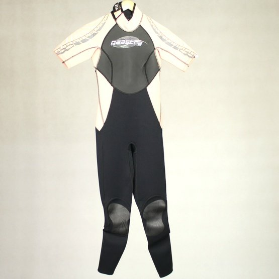 GAASTRA Girl Matrix Short Arm 3/2 size 34/XS [USED] Wetsuit