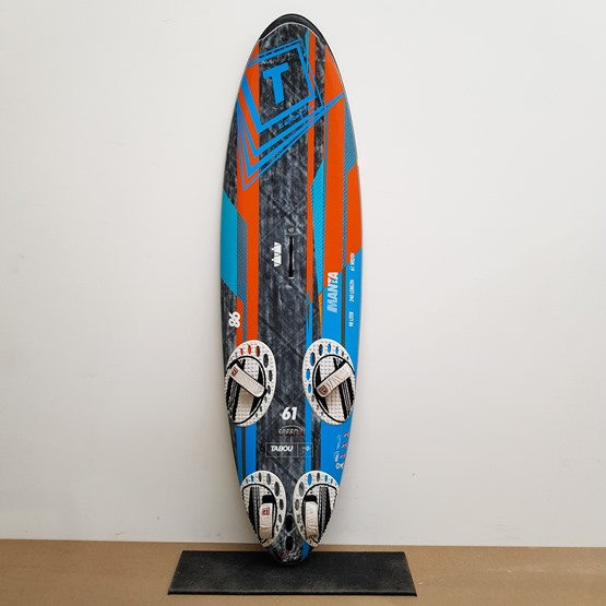 TABOU Windsurf board Manta 61 (98l) 2017 [USED]