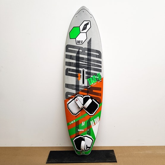 TABOU Windsurf Board DA BOMB 94 2018 [USED]
