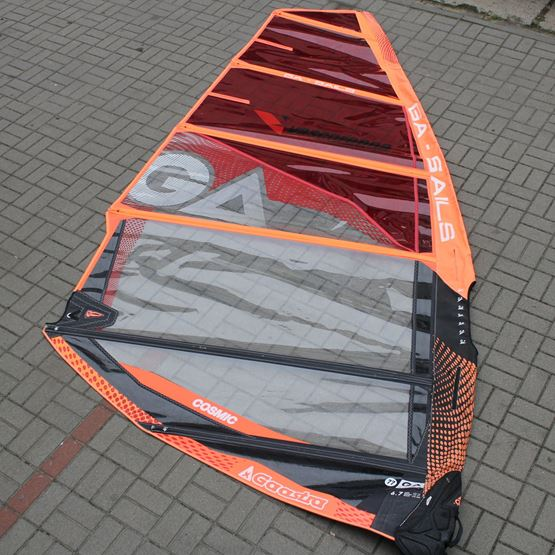 GAASTRA Windsurf Sail COSMIC 6.7 C3 2018 [USED]