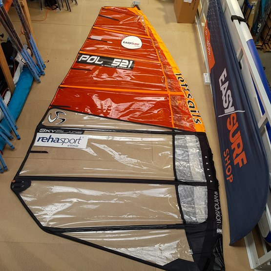 LOFTSAILS Windsurf Sail Skyblade 10.0 2020 [USED]