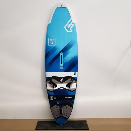 FANATIC Windsurf board Gecko LTD 100 2019 [USED]