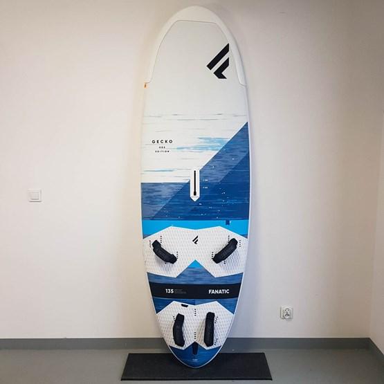 FANATIC Deska windsurfingowa Gecko HRS - 135 2020 [UŻYWANA]