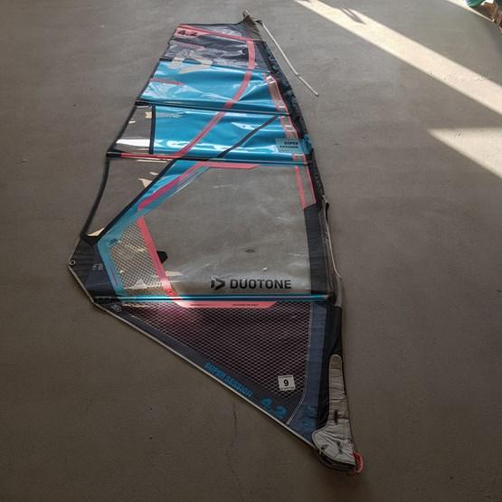 DUOTONE Windsurf Sail Super Session 4.2 (USED)