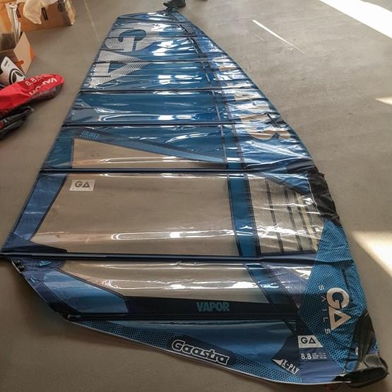 GA SAILS Windsurf Sail Vapor (TRANSPORT DAMAGE)
